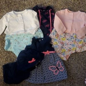Just one you and child of mine outfits